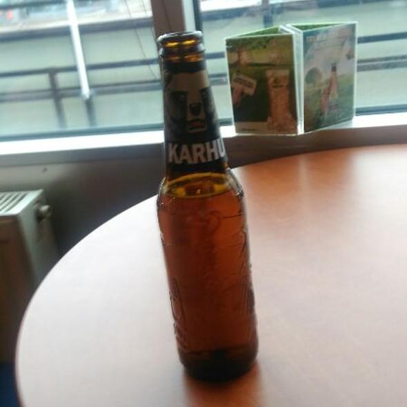 Karhu Beer
