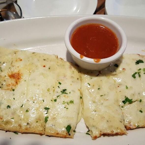 Garlic Breadsticks @ Giordanos Restaurant & Pizzeria