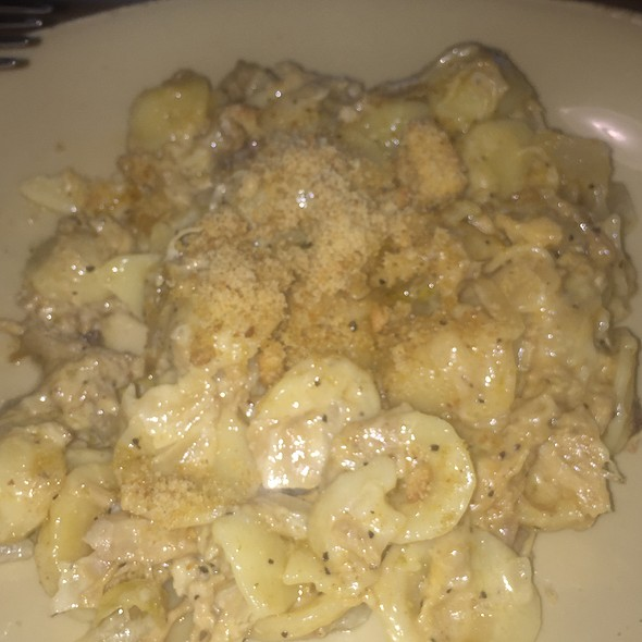 """dirty"" Mac And Cheese"