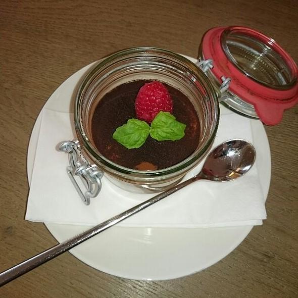 Mousse Di Cioccolato Con Chili
