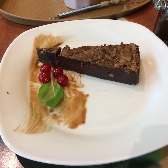 Chocolate Cake @ Chocolato