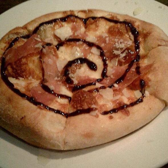 Cali Italia Pizza @ Pizza Rock