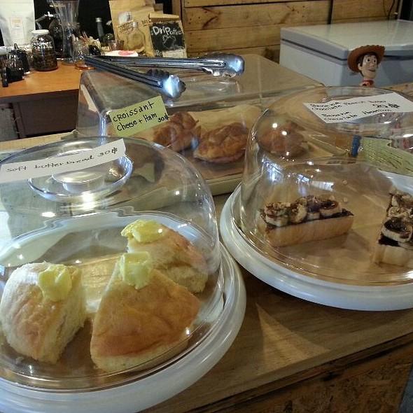 Bakery&Coffee