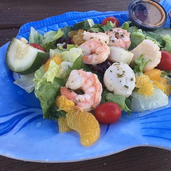 Key West Seafood Salad