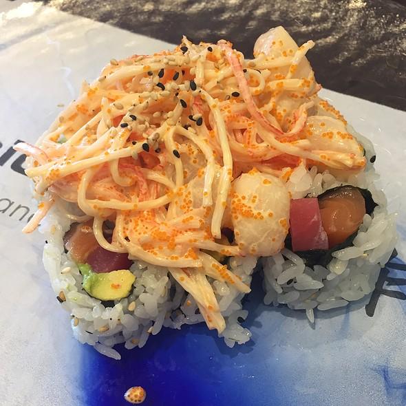 Ny Ny Sushi Roll