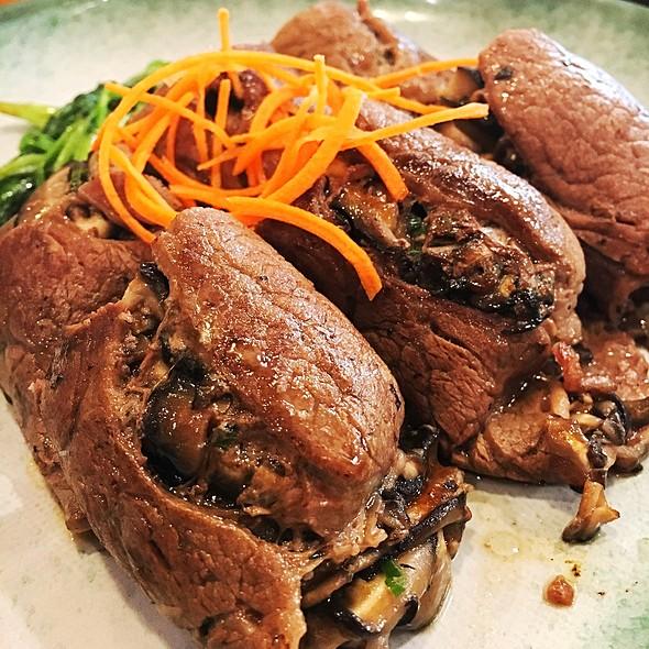 Beef Usuyaki @ Kuretake