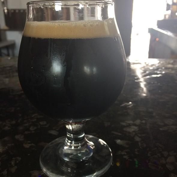 Coastal Carolina Evening Coffee Porter