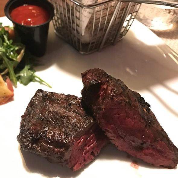 Steak Frites @ DISTRICT