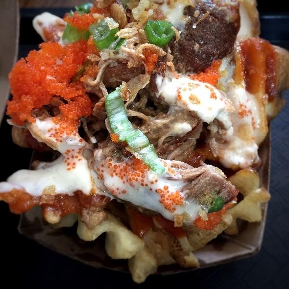 Umami Fries @ Koja Kitchen