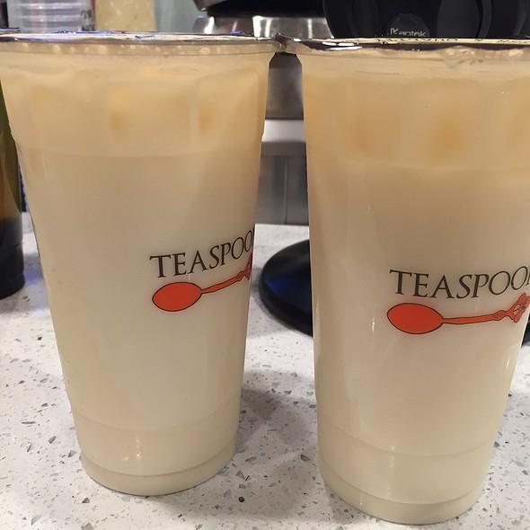 Yellow Gold Milk Tea