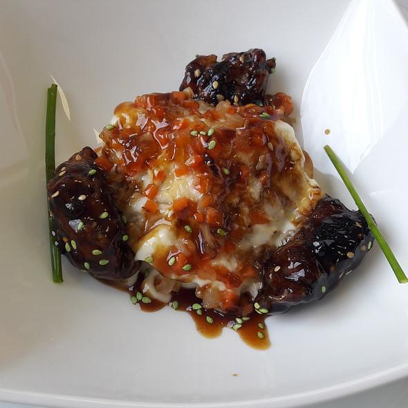 Lasagna Thai
