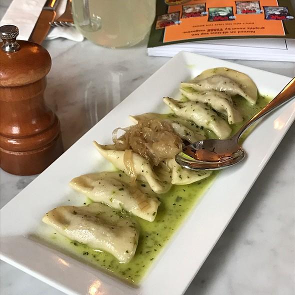 Dumplings @ Kitchen