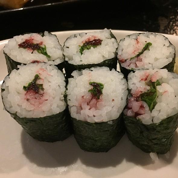 Umeshiso Roll