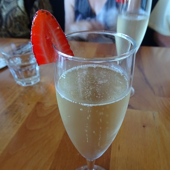 Champagne @ Portabella Licensed Restaurant