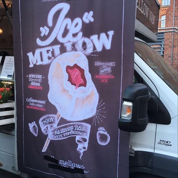 Ice Mallow Food Truck