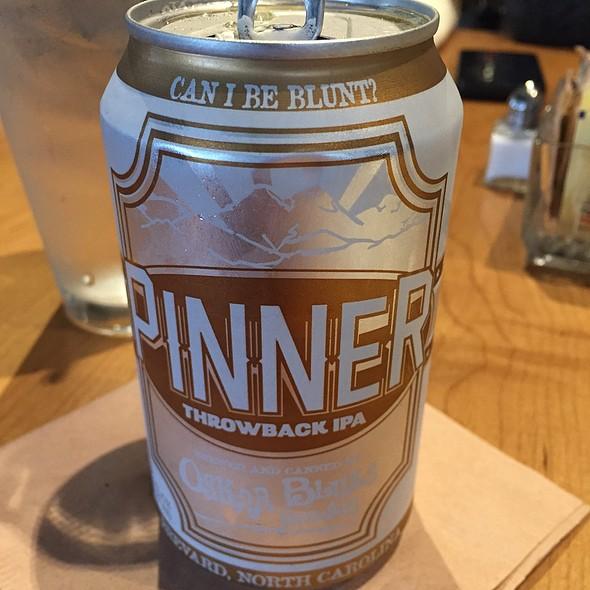 Pinner Throwback IPA