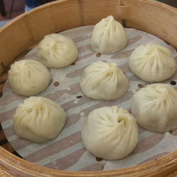 Xiao Long Bao @ 杭州小籠湯包