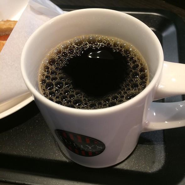 Coffee @ タリーズコーヒー 神戸北野坂店