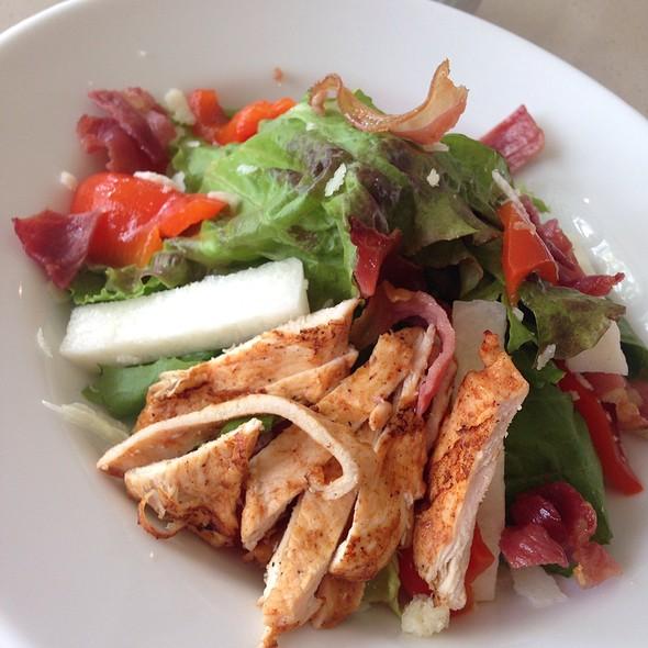 Salad @ Henann Resort Alona Beach, Bohol