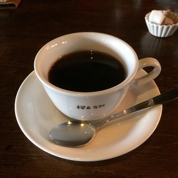 Coffee @ 桜丘カフェ