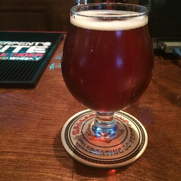 Alltech Kentucky Bourbon Barrel Ale