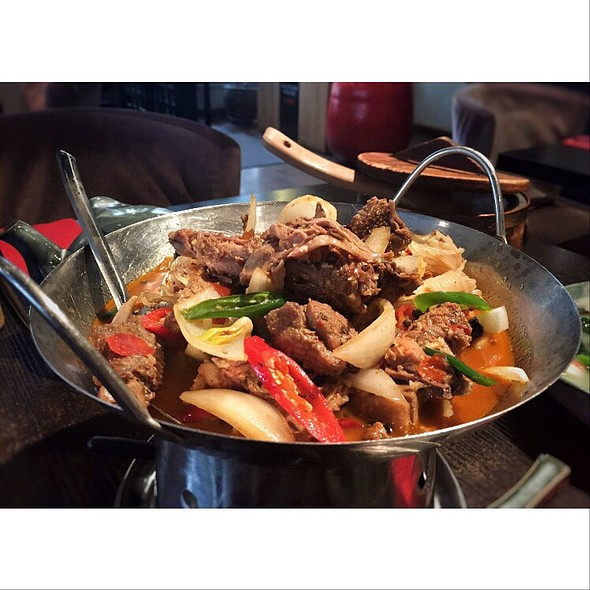 Chilli And Beer Braised Duck