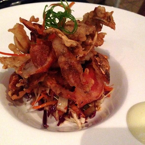 Soft Shell Crab $18.00