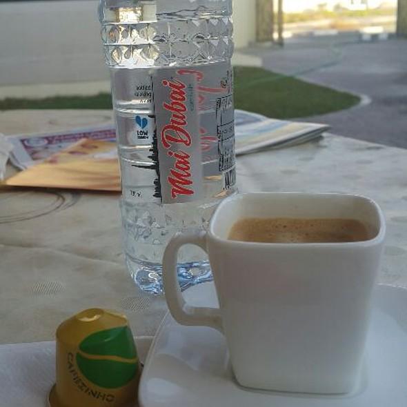 Coffee @ Home