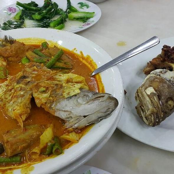 Fish @ Jalan Alor Food Street