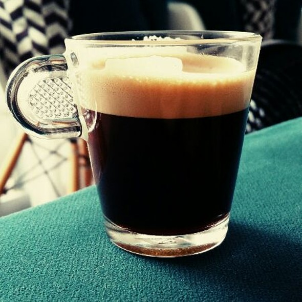 Darkhan Nespresso @ Home