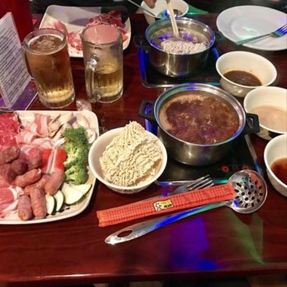 Cinese Hot Pot