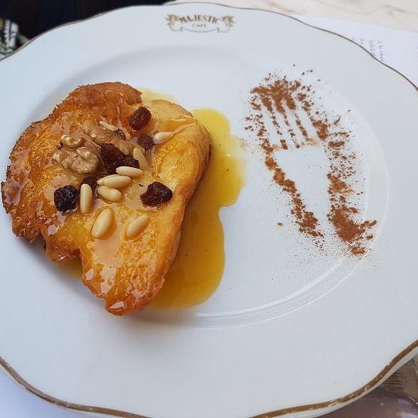 Rabanada @ MAJESTIC CAFÉ LDA