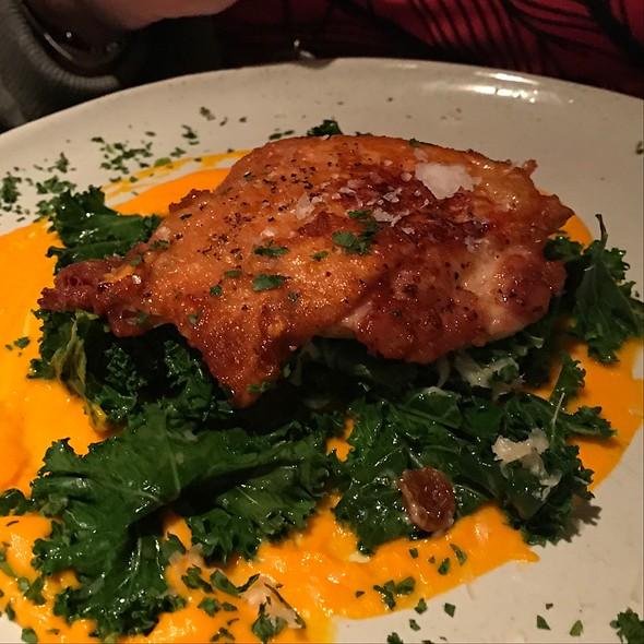 Chicken @ The Recess Room
