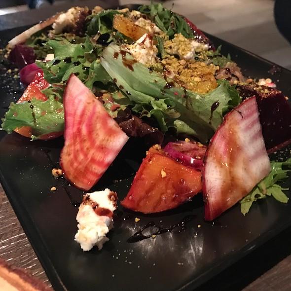Beet Salad @ The Recess Room