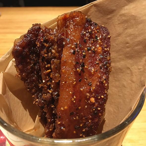 Billionaire's Bacon @ Twin Peaks