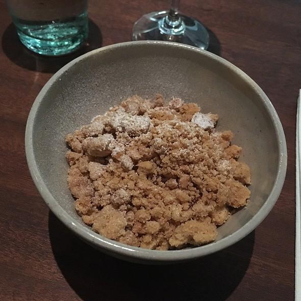 Choco Espresso Trifle