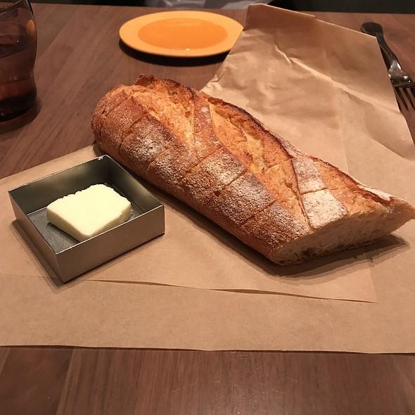 Bread @ Kendall's Brasserie & Bar