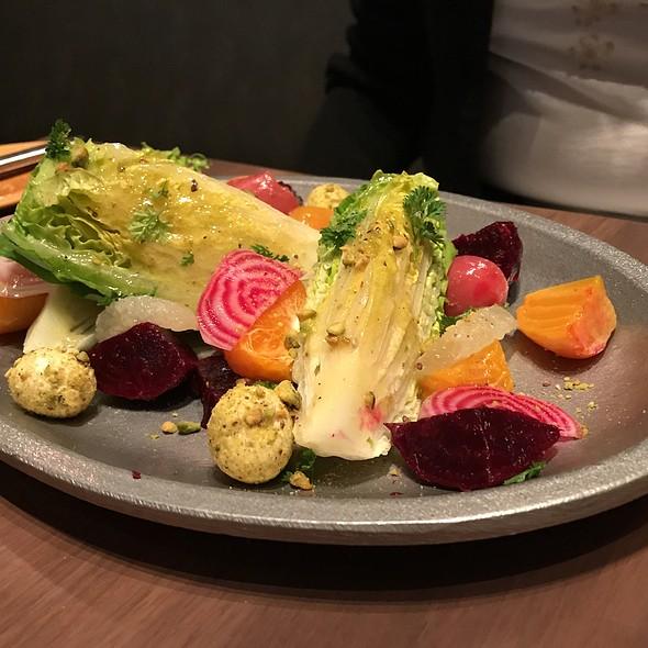 Beet Salad @ Kendall's Brasserie & Bar