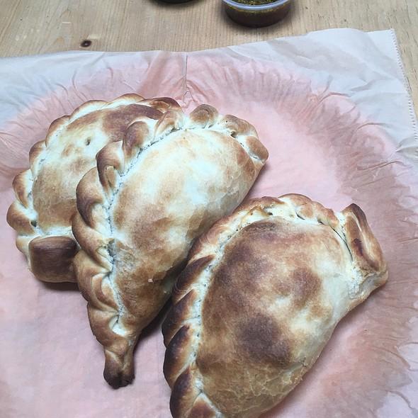empanadas @ World Empanadas