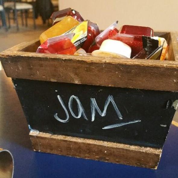 Breakfast Jam