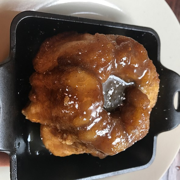 Monkeybread @ The Smith Lincoln Center