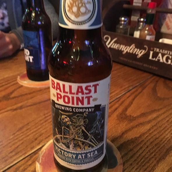 Ballast Point Victory At Sea Porter @ Charlie's Neighborhood Pub & Grub