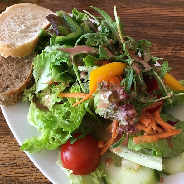 Lunch Salad @ Kaiser Otto