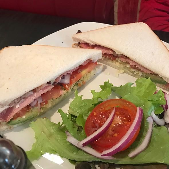 The California Sandwich