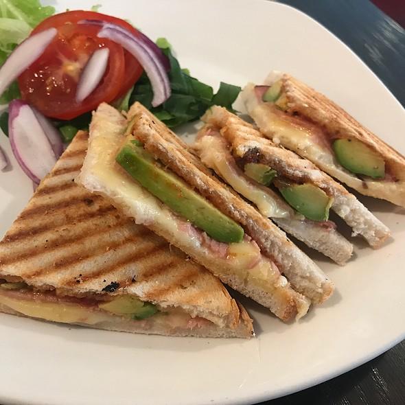Dubliner Sandwich