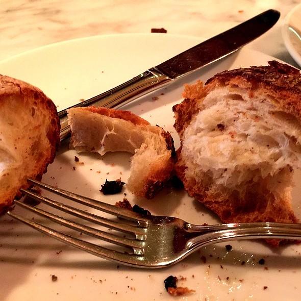 Still Life In Bread @ Otto Enoteca & Pizzeria
