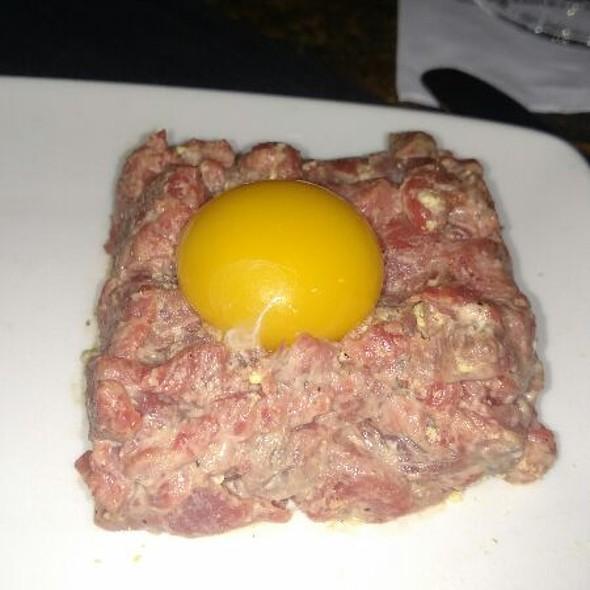 The Prime Steak Tartare