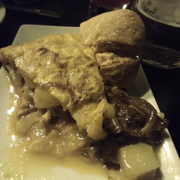 Tortilla @ Makkila