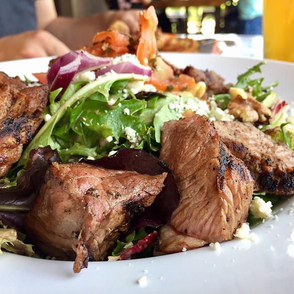 Steak Salad @ HopScotch