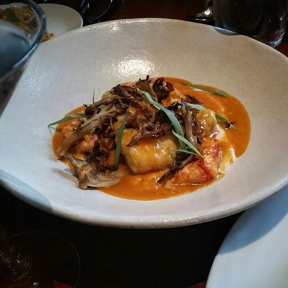 Lobster And Monkfish @ Gramercy Tavern